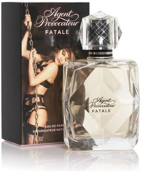 Парфюмерная вода Fatale 50ml - Agent Provocateur