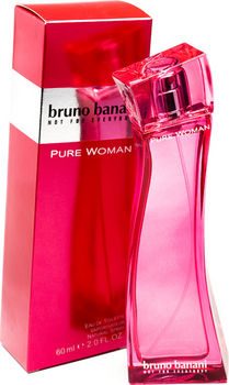 Pure Woman EDT 20 мл Bruno Banani