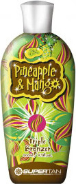 "Активатор загара ""Pineapple and Mango"", 200 мл (SuperTan)"