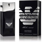 GIORGIO ARMANI EMPORIO DIAMONDS BLACK CARAT вода туалетная муж 50 ml