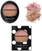 Vivienne Sabo Румяна двойные / Blush Duo / Fard a Joues Duo Teinte Delicate тон 13