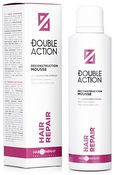 Hair Company Double Action Reconstruction Mousse восстанавливающий мусс 200мл