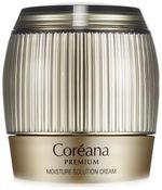 Coreana Premium Moisture solution cream Увлажняющий крем 50мл
