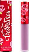 Матовая помада VELVETINES WISTERIA 2,6 ml - Lime Crime