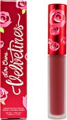 Матовая помада VELVETINES RUSTIC 2,6 ml - Lime Crime