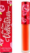 Матовая помада VELVETINES PSYCHO 2,6 ml - Lime Crime