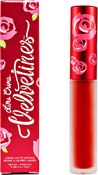 Матовая помада VELVETINES NEW AMERICANA 2,6 ml - Lime Crime