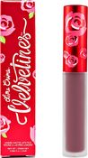 Матовая помада VELVETINES GIGI 2,6 ml - Lime Crime