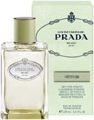 Парфюмерная вода Les Infusions De Prada Vetiver, 100 ml - Prada Fragrances