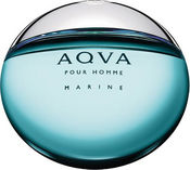 Aqva Ph Marine EDT, 50 мл Bvlgari
