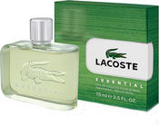 Lacoste Essential EDT, 75 мл Lacoste
