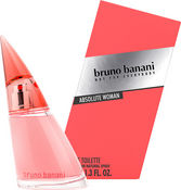 Absolute Woman EDT 40 мл Bruno Banani