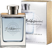 Nautic Spirit EDT, 50 мл Baldessarini