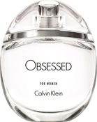 CK Obsessed for women, 100 мл Calvin Klein