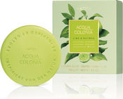 Мыло Lime & Nutmeg, 100 гр 4711 ACQUA COLONIA