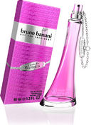 Made For Woman EDT 20 мл Bruno Banani