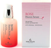Сыворотка ROSE HEAVEN 50 мл The Skin House