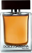 The One For Men EDT, 50 мл DOLCE & GABBANA - Dolce&Gabbana