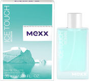 Ice Touch Woman EDT 15 мл Mexx