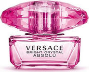 Bright Crystal Absolu, 50 мл Versace