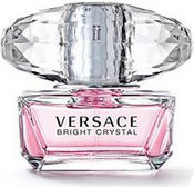 Bright Crystal, 50 мл Versace